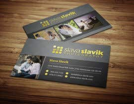 #3 for Stationery Design for a Photography Studio by Brandwar