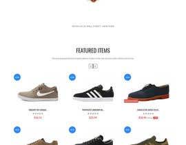 Nro 7 kilpailuun website development or E-commerce website käyttäjältä sadbin98