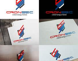 #5 for Logotipo para Cronsec.com by jlangarita
