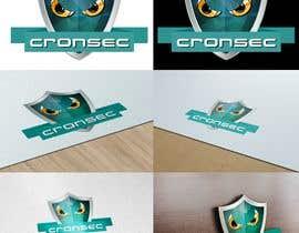 #28 for Logotipo para Cronsec.com by jlangarita