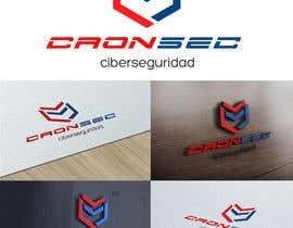 #30 for Logotipo para Cronsec.com by jlangarita