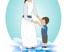#10 for first communion remembrance cards by brycesison