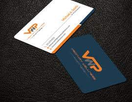 Číslo 8 pro uživatele Design some Business Cards od uživatele patitbiswas