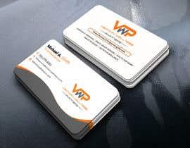 Číslo 72 pro uživatele Design some Business Cards od uživatele khantanvir03