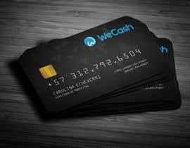 Nro 22 kilpailuun Design a Business Card käyttäjältä smartghart