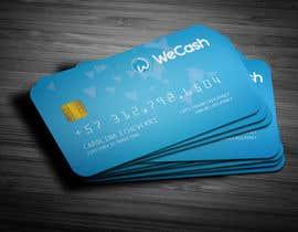 Nro 23 kilpailuun Design a Business Card käyttäjältä smartghart