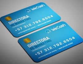 Nro 26 kilpailuun Design a Business Card käyttäjältä smartghart