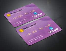 Nro 35 kilpailuun Design a Business Card käyttäjältä shofiursp