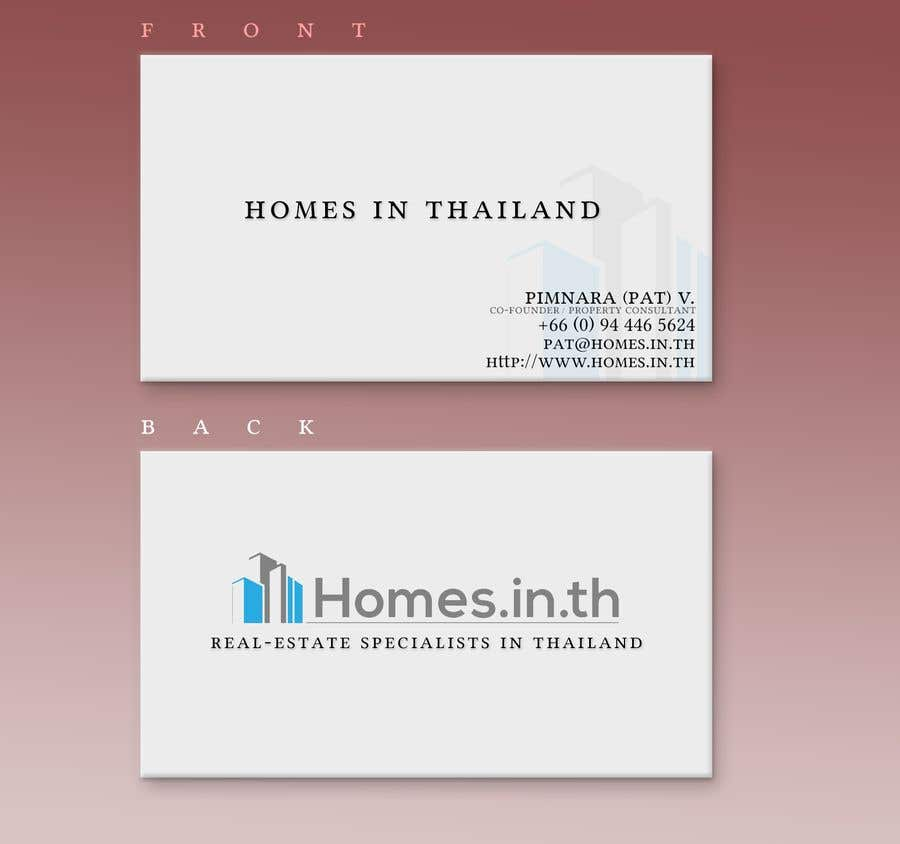Entry 10 by emilyautumnn for design business card freelancer contest entry 10 for design business card reheart Images