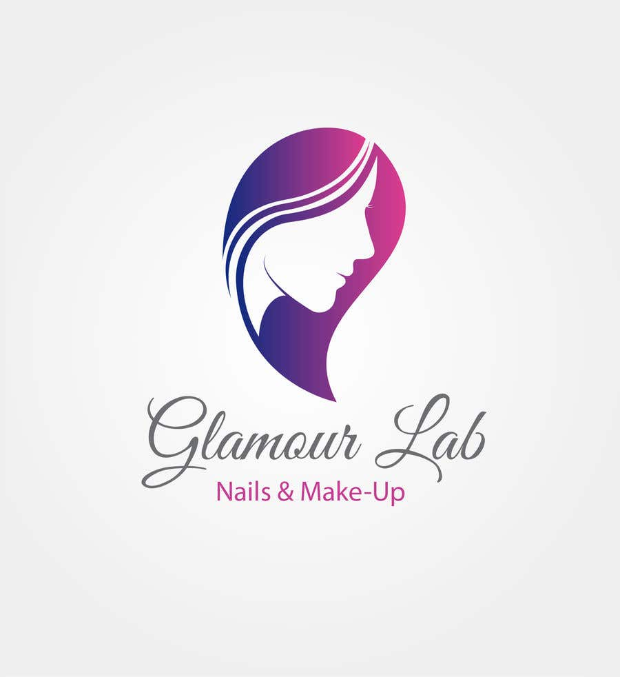 Entry 65 By Magicpoint74 For Design A Logo For A Nail Spa Freelancer