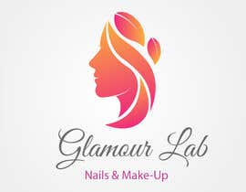 #66 for Design a Logo for a NAIL SPA by magicpoint74