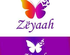 Nro 142 kilpailuun Logo brand 'Zeyaah' käyttäjältä Nanthagopal007