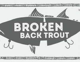 #9 para Broken Back Trout Packaging de hristina1605