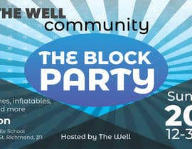 #26 for design promo for a community block party by tanbirhossain191
