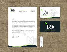 #23 for Corporate Branding for a Startup by mahmudkhan44
