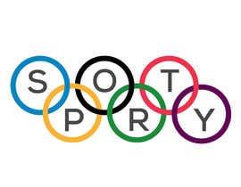#34 for Sporty- logo af raamin