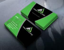 Číslo 65 pro uživatele Business Cards for my Landscaping Business od uživatele Rezamahmud019
