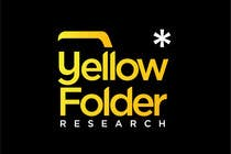Participación Nro. 512 de concurso de Graphic Design para Logo Design for Yellow Folder Research