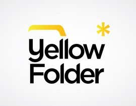 #510 za Logo Design for Yellow Folder Research od GrafixSmith