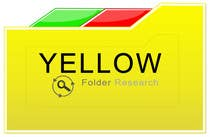 Graphic Design Zgłoszenie na Konkurs #399 do konkursu o nazwie Logo Design for Yellow Folder Research