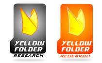 Participación Nro. 521 de concurso de Graphic Design para Logo Design for Yellow Folder Research