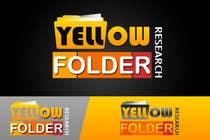 Participación Nro. 496 de concurso de Graphic Design para Logo Design for Yellow Folder Research