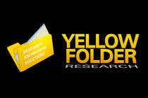 Participación Nro. 442 de concurso de Graphic Design para Logo Design for Yellow Folder Research