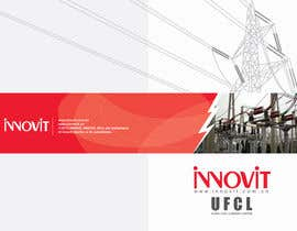 #25 para Brochure Design for Innovit electric por plsohani