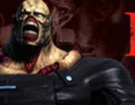 #42 para Design a banner for a Resident Evil fansite por Decomex
