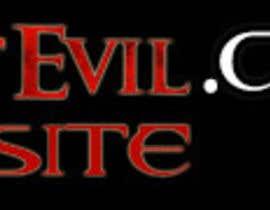#27 para Design a banner for a Resident Evil fansite por bojandjordjevic