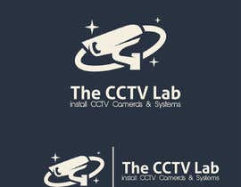 #13 untuk Design A LOGO for a CCTV / Security Systems Installation company oleh lapmedia254