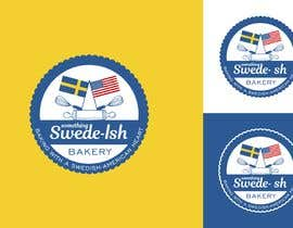 #11 for Logo for Something Swede-Ish Home baking business by Attebasile