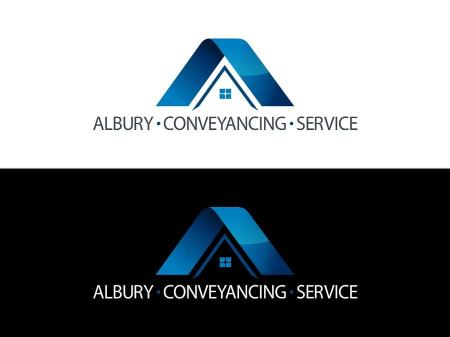 Konkurrenceindlæg #446 for Logo Design for Albury Conveyancing Service
