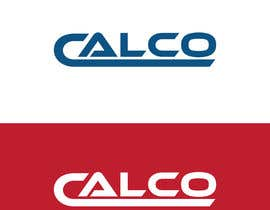 #166 for Calco Logo by airinsathi