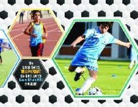 #6 для Design an inspirational wall for a PE Department of a middle school від benson92