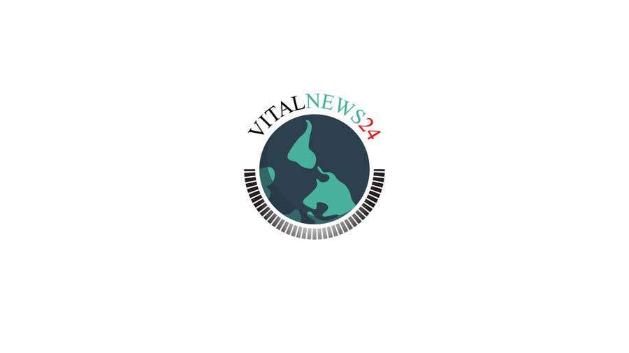 Конкурсная заявка №39 для Design a Logo