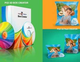 #1 for Create Print and Packaging Designs af sasiulian