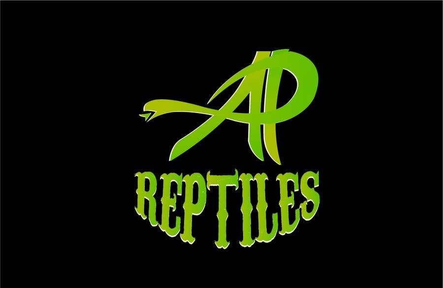 Bài tham dự cuộc thi #30 cho Logo for Reptile Breeder