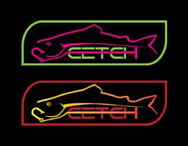 #51 for Fisher Brand Logo and name : CETCH by Mahsina