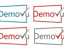 #248 for Create a logo for: DemoVu by smlabon420