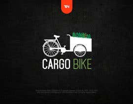 #37 for cargo bike logo by tituserfand