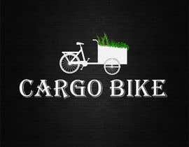 #38 for cargo bike logo by fb5983644716826