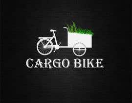 #40 for cargo bike logo by fb5983644716826