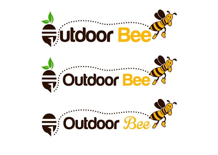 Konkurrenceindlæg #                                        135                                      for                                         Design a Logo for Bee Company