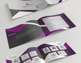#7 for Design a Brochure by prngfx