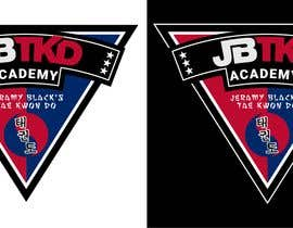 #32 for DESIGN A PATCH FOR MARTIAL ARTS ACADEMY-LOGO FILE AND EXAMPLES PROVIDED! by jeremyrozen