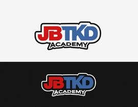 #20 for DESIGN A PATCH FOR MARTIAL ARTS ACADEMY-LOGO FILE AND EXAMPLES PROVIDED! by ratax73