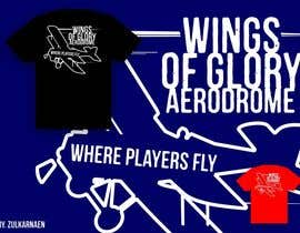 #2 para Wings of Glory por shinozoel
