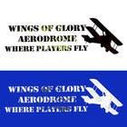 Wings of Glory için Graphic Design70 No.lu Yarışma Girdisi