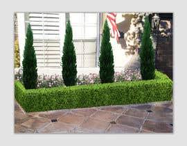 Nro 2 kilpailuun Front of house landscape rendering käyttäjältä brahmaputra7